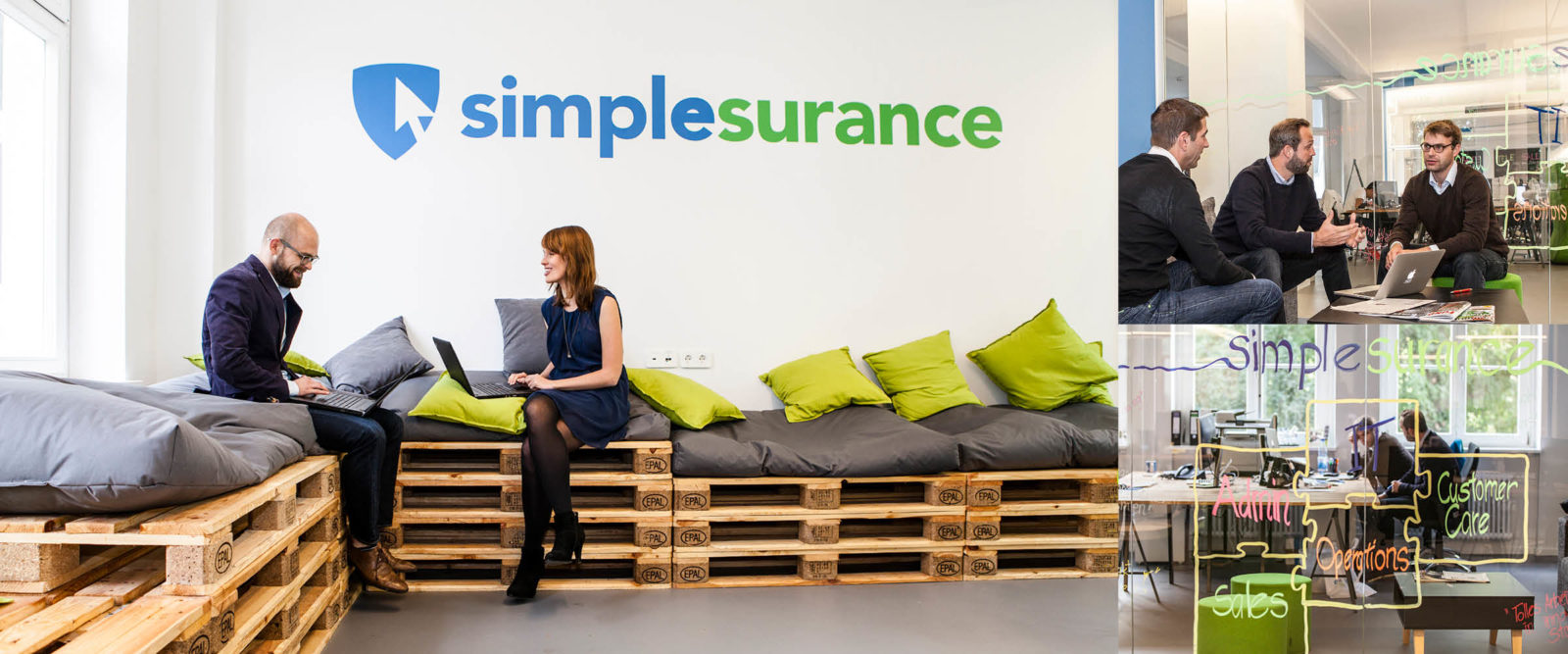 join simplesurance