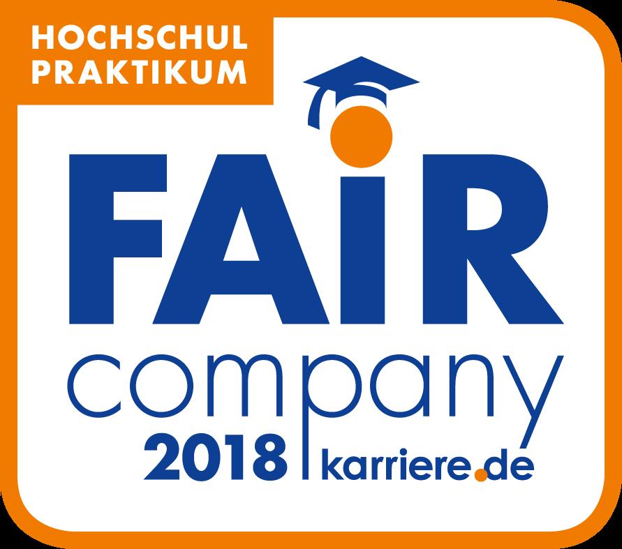 simplesurance Fair Company 2018